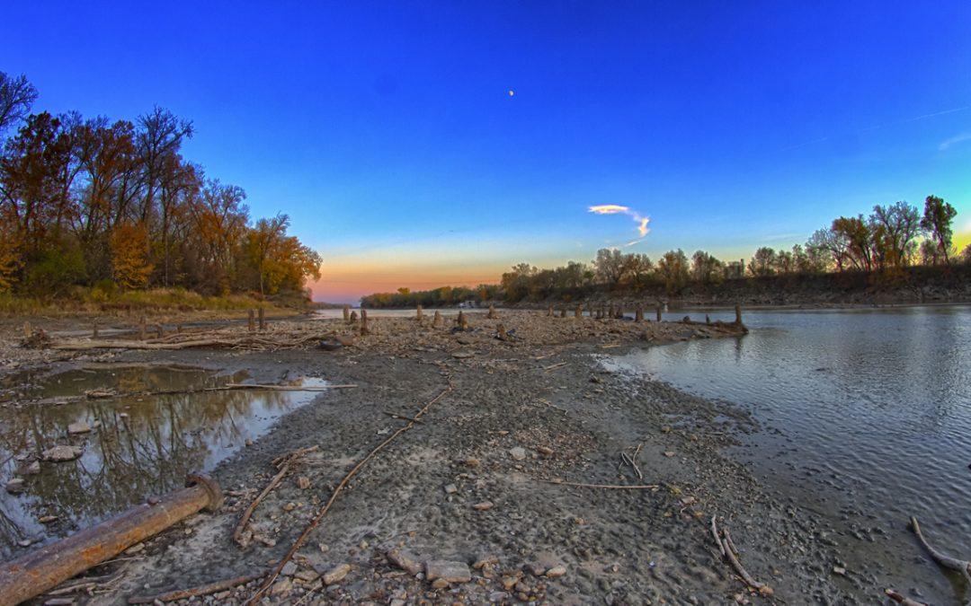 KDHE Lagoon Permit